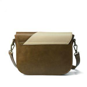 Classic Women Shoulder Bag Leather Bags pictures & photos