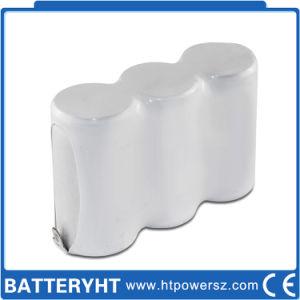 Customize 1500mAh ~2000mAh NiCd High Temperature Battery pictures & photos