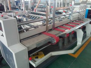 High Speed Folder Gluer Machine--2800 pictures & photos