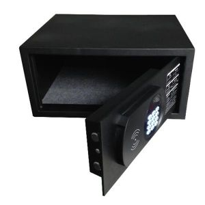 Hb-20mf Hotel Hospitality Bedroom Safe Box pictures & photos
