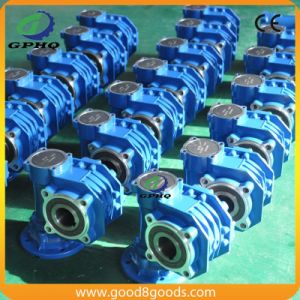 Vf Ratio 15 Worm Gear Box pictures & photos
