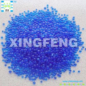Blue Silica Gel Desiccant (S. G Blue) 2-5mm pictures & photos