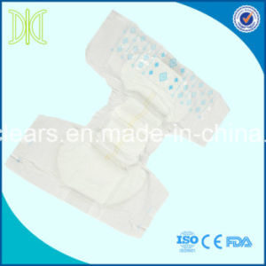 Big Size Good Quality Soft Disposable Adult Diapers pictures & photos