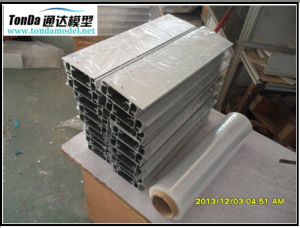 Aluminium Extrusion Parts for Medical Purpose pictures & photos