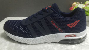 2017 Hot Sell Men Fashion Casual Sports Running Shoes pictures & photos