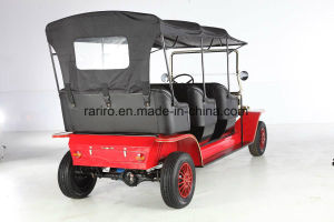 Unique Design Handmade Brushless AC Motor Electrical Retro Classic Club Car pictures & photos