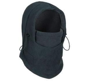 Top Level Polar Fleece Balaclava Winter Cap Masked Hat pictures & photos