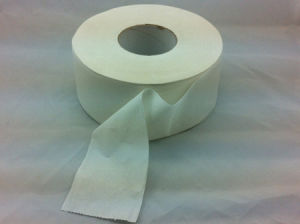 Jumbo Roll Toilet Tissue Paper pictures & photos