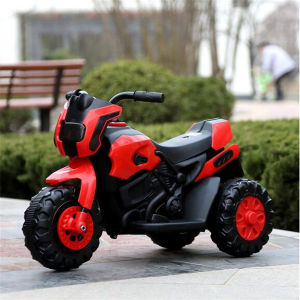 Three Wheel Motorcycle Kids Electric Motorcycle Hot Sale pictures & photos