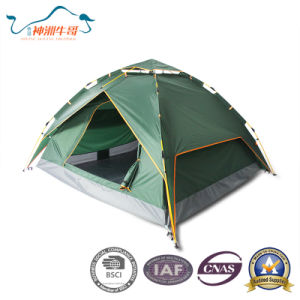 Hot Selling Folding Automatic Camp Outdoor Tent for Family