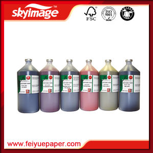 Classic J-Eco Subly Nano Ns-60 Sublimation Ink for Epson Printerhead Dx-5 pictures & photos