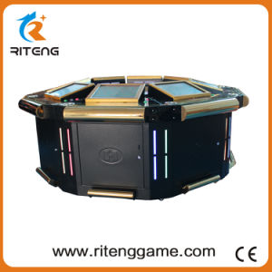 Casino Slot Roulette Arcade Game Machine for Sale pictures & photos