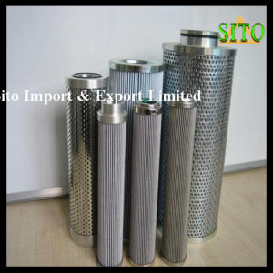 Stainless Steel 316L Weaving Mesh Strainer pictures & photos