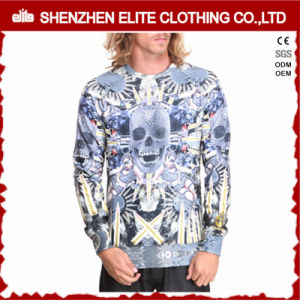 2017 Spring New Design Sublimation Printing Sweaters for Men (ELTSTJ-764) pictures & photos