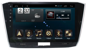Android 6.0 System Car DVD Player for Volkswagen Passat with Car GPS Navigation/Car DVD pictures & photos