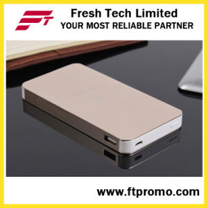 New 4000mAh Promotion Mobile Charger Power Bank for iPhone (C516) pictures & photos
