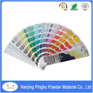 Pantone Colors Electrostatic Powder Coating pictures & photos