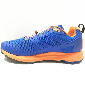 2016 Men Athletic Footwear Gym Sneaker Running Shoes pictures & photos