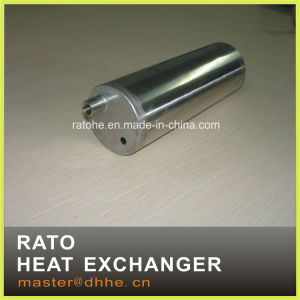 Rato Factory Directly Supplied Salt Water Heat Exchanger