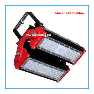Meanwell Driver Philips LEDs 115lm/W 100W LED Linear High Bay Light pictures & photos