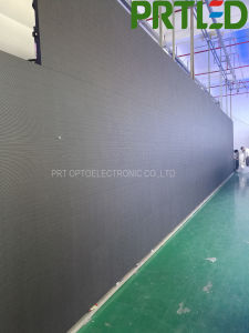 SMD3535 Outdoor Advertising LED Display Screen with Brightness 7000nits (P8, P10) pictures & photos