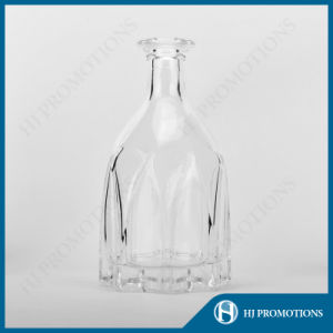 700ml Wine Glass Bottle for Whisky (HJ-GYTN-C01) pictures & photos