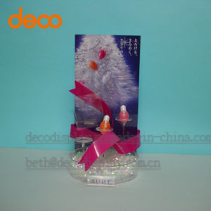 Advertising Cardboard Display Stand Paper Standee for Retail pictures & photos