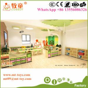 Colorful Design Children School Kids Bag Cabinet Furniture pictures & photos