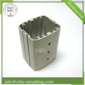 Super Security CCD 700tvl CCTV Aluminum Enclosure Parts Tooling and Die Casting Mold pictures & photos