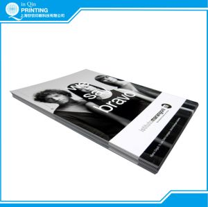 Professional Supplier Make Postcard Book Printing pictures & photos