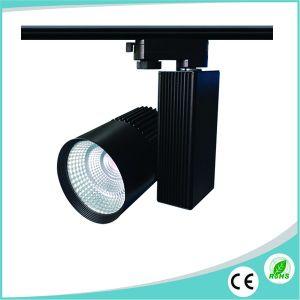 TUV/SAA/CB/Ce Driver CREE LED 30W COB LED Track Spot Light pictures & photos