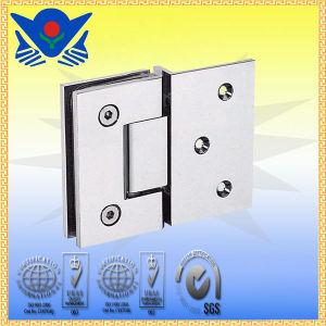 Xc-Sva247 Sanitary Ware Glass Spring Clamp Glass Door Hinge pictures & photos