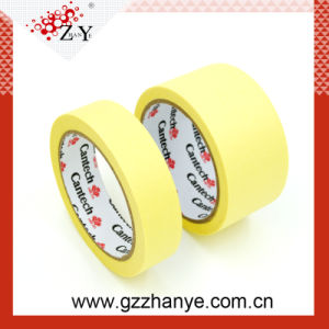 Guangzhou Factory Rice Paper Masking Tape Low Price pictures & photos