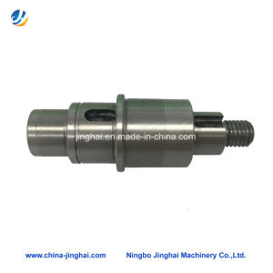 Customized Hihg Precision CNC Metal Machining Parts Stainless Steel Connector pictures & photos