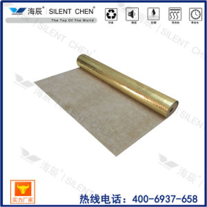 Moisture-Proof Rubber Underlayment for Flooring Tile Carpet pictures & photos