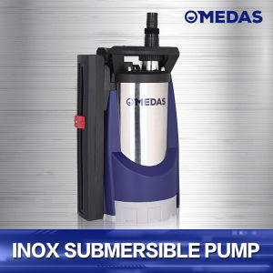 Low Comsumption Electric Motor Aquasensor Submersible Pump pictures & photos
