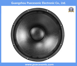 15NW76 15 Inch High Quality Neodymium Woofer for Line Array System pictures & photos