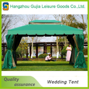 High Quality Wholesale Windproof Eaquisite Outdoor Wedding/Garden Tent pictures & photos