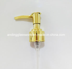 PP-28 Perfume Bottle Special Cosmetic Sprayer Liquid Glass Bottle Pump pictures & photos