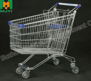 Caddie Shopping Trolley pictures & photos