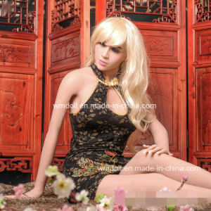 165cm Real Doll Full Size Silicone Sex Doll Love Doll pictures & photos