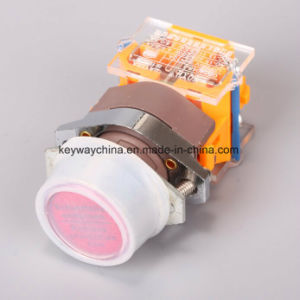 Waterproof Push Button Switch pictures & photos