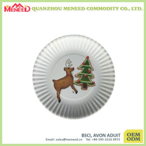 Recyclable Use Party Use Melamine Plate pictures & photos