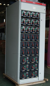 Mns LV Draw out Metal Clad Switchgear pictures & photos