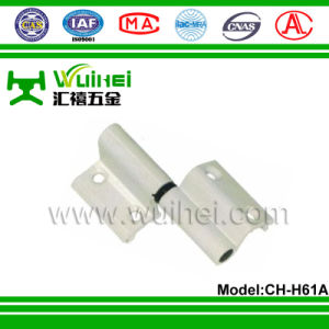 Aluminum Alloy Power Coating Pivot Hinge for Door and Window with ISO9001 (CH-H61A) pictures & photos