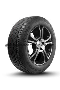 Radial Car Light Truck LTR Tyre PCR Tyre (195/60R15, 205/65R15, 185/70R14) pictures & photos