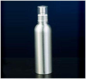 Premium Aluminum Bottle with Different Spray for Packaging (AB-09) pictures & photos