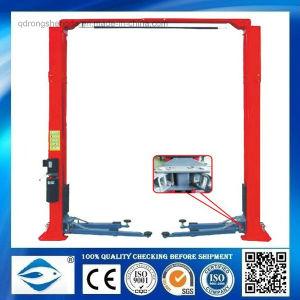 Car Lift/Flat Jack Car Lift/Hi Lift Parts pictures & photos