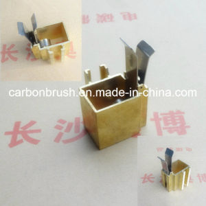 all kinds of customized design Carbon Brush Holder for Carbon Brush pictures & photos