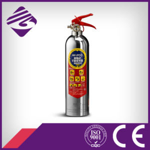 Jnm700 Home Portable ABC Dry Powder Stainless Steel Fire Extinguisher pictures & photos